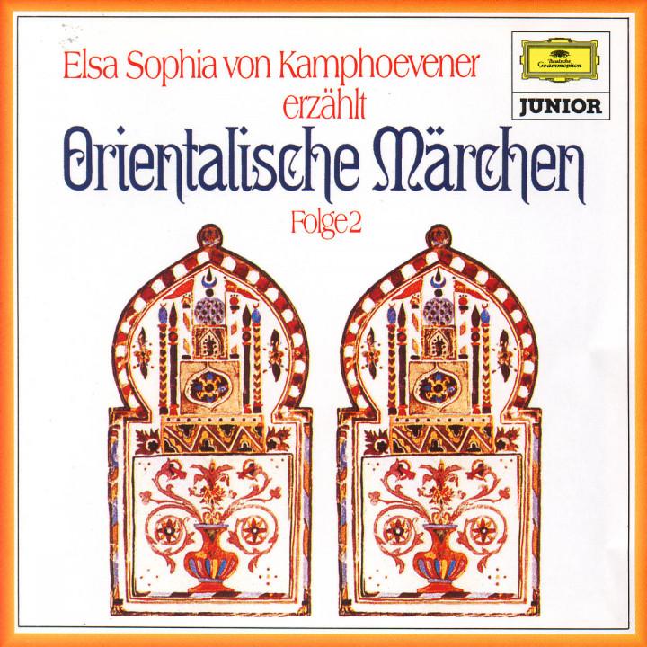 Orientalische Märchen (Vol. 2) 0028943726726
