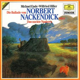 Die Ballade von Norbert Nackendick oder das nackte Nashorn, 00028943730020
