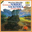 Michael Ende, Die Ballade von Norbert Nackendick oder das nackte Nashorn, 00028943730020