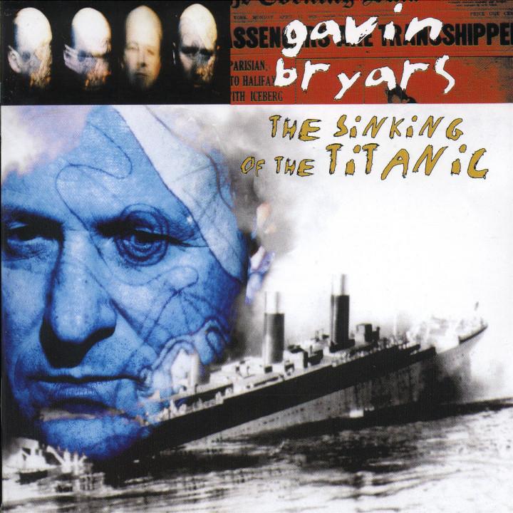 Sinking Of The Titanic 0028944606124