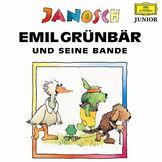 Janosch, Emil Grünbär und seine Bande, 00028944982329