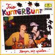 Trio Kunterbunt, Komm, wir spielen..., 00028945330327