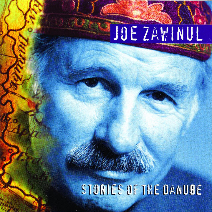 Stories Of The Danube 0028945414322