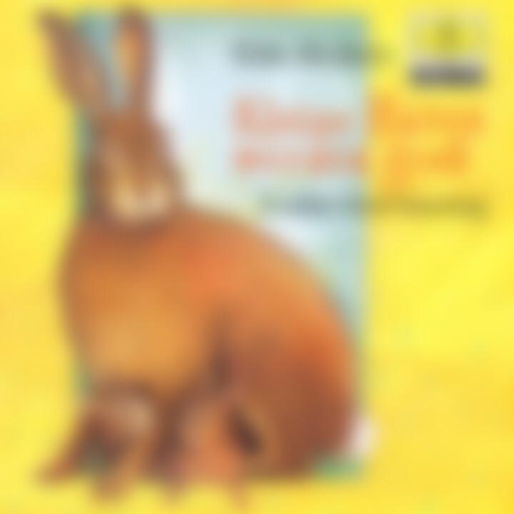 Kleine Hasen werden groß 0028945788526