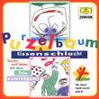 Trio Kunterbunt, Purzelbaum & Kissenschlacht, 00028945980027