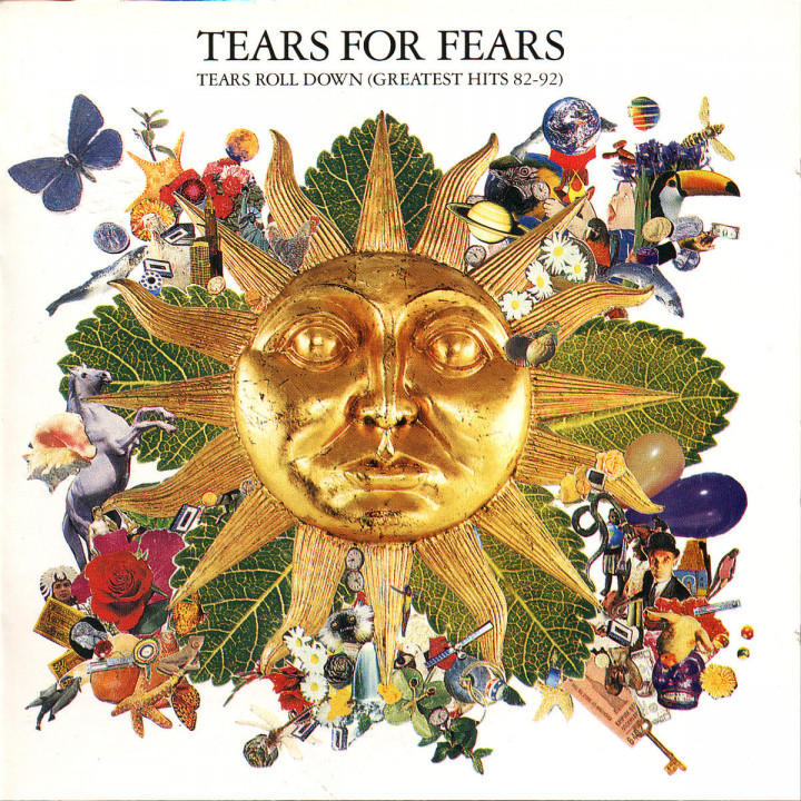 Tears Roll Down (Greatest Hits 82-92) 0731451093926