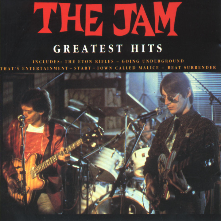 Greatest Hits 0731451112520