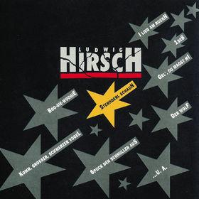 Ludwig Hirsch, Sternderl Schaun, 00731451130922