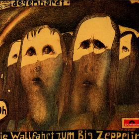 Franz Josef Degenhardt, Die Wallfahrt zum big Zeppelin, 00731451150326
