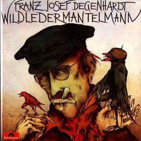 Franz Josef Degenhardt, Wildledermantelmann, 00731451150722