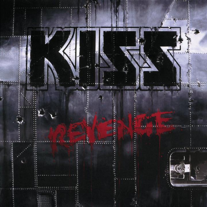 Revenge 0731451240528