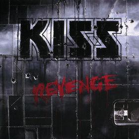 Kiss, Revenge, 00731451240522