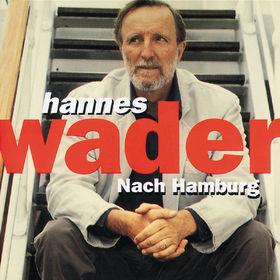 Hannes Wader, Nach Hamburg, 00731451256325