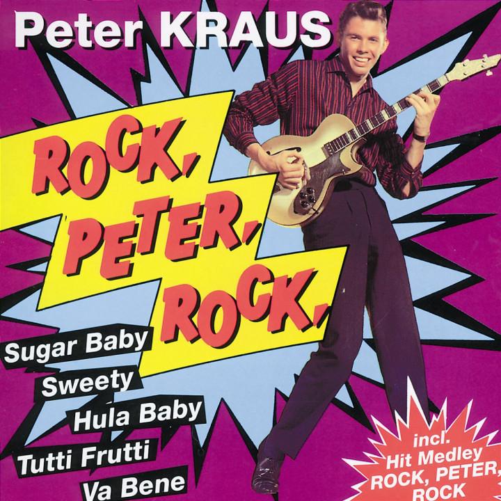 Rock,Peter,Rock 0731451392629