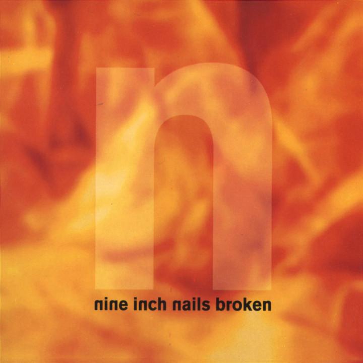 Broken EP 0731451414721