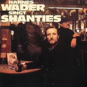 Hannes Wader, Hannes Wader singt Shanties, 00731451441127