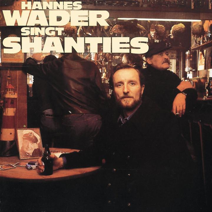 Hannes Wader singt Shanties 0731451441129