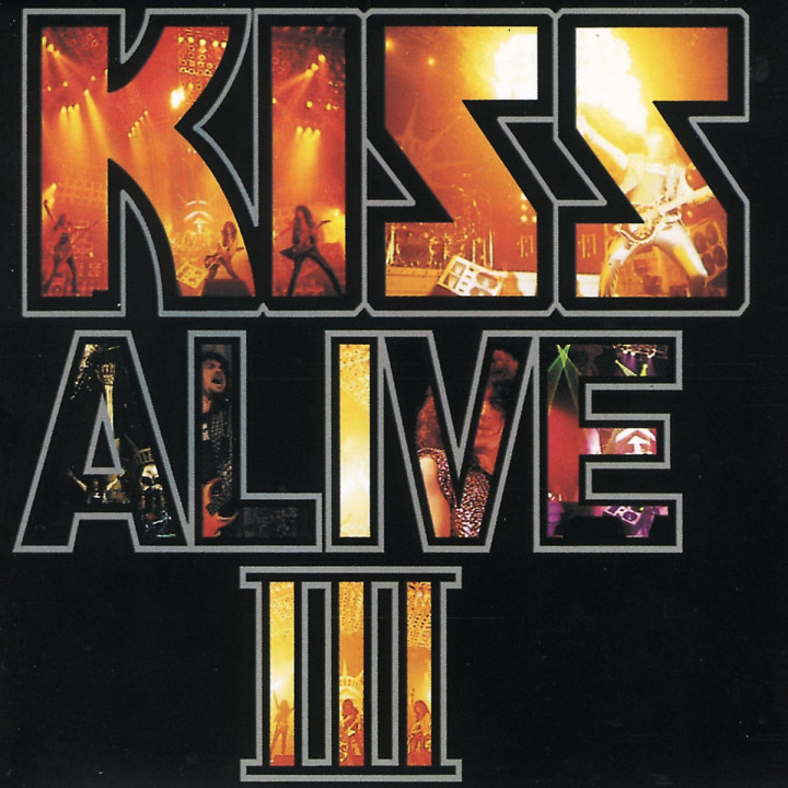Alive III 0731451493621