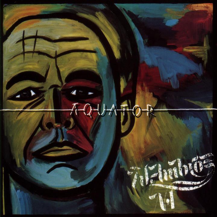 Äquator 0731451764523