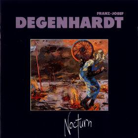 Franz Josef Degenhardt, Nocturn, 00731451905827