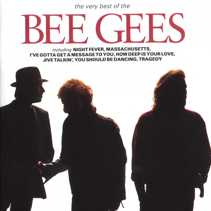The Very Best Of The Bee Gees 0731451945324