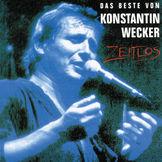 Konstantin Wecker, Zeitlos, 00731451957420