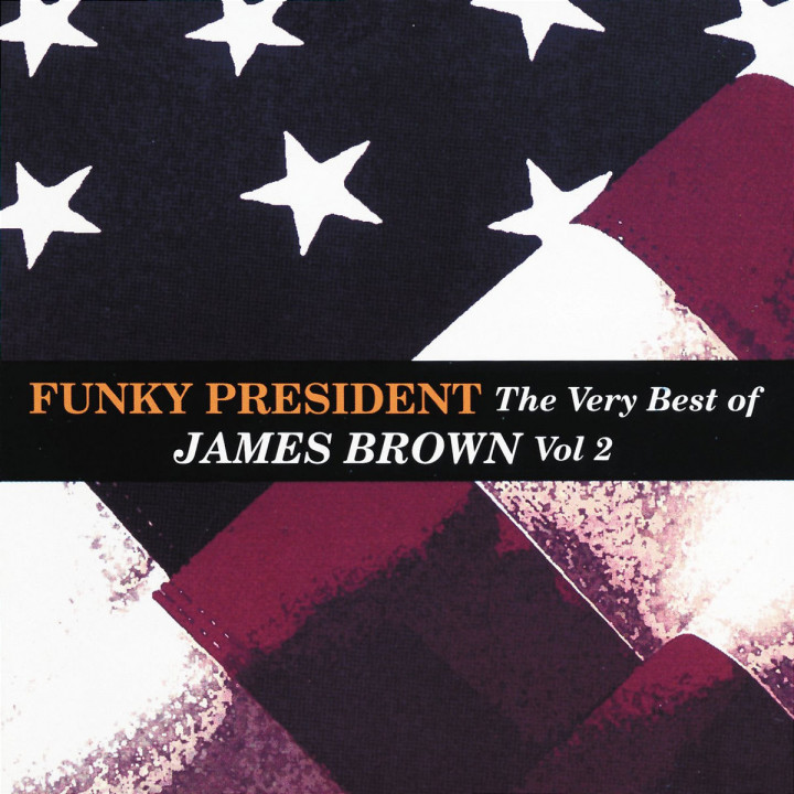 Funky President-Very Best of 0731451985429