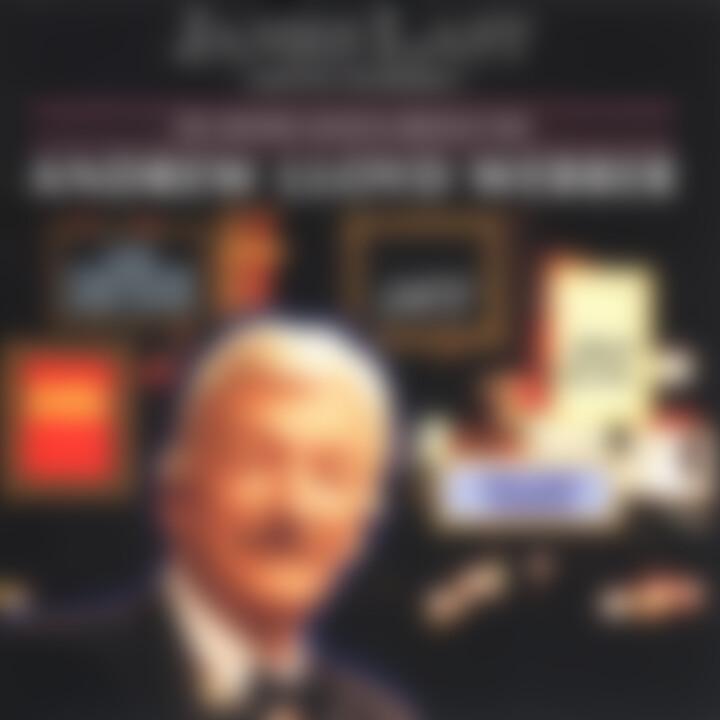 Die großen Musical-Erfolge von Andrew Lloyd Webber 0731451991026