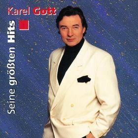 Karel Gott, Seine Größten Hits, 00731452183026