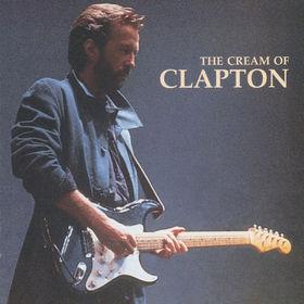 Eric Clapton, Cream of Clapton, 00731452188120