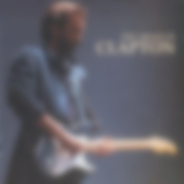 The Cream Of Clapton 0731452188140