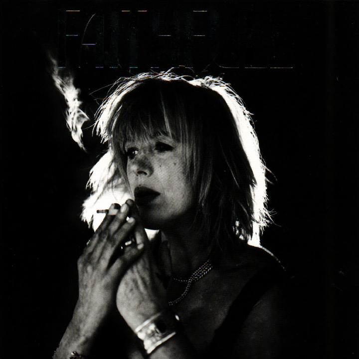 Faithfull: A Collection Of Her Best Recordings 0731452403627