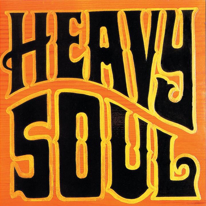 Heavy Soul 0731452427720