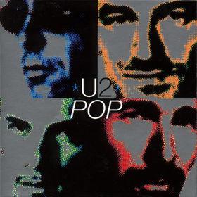 U2, Pop, 00731452433428