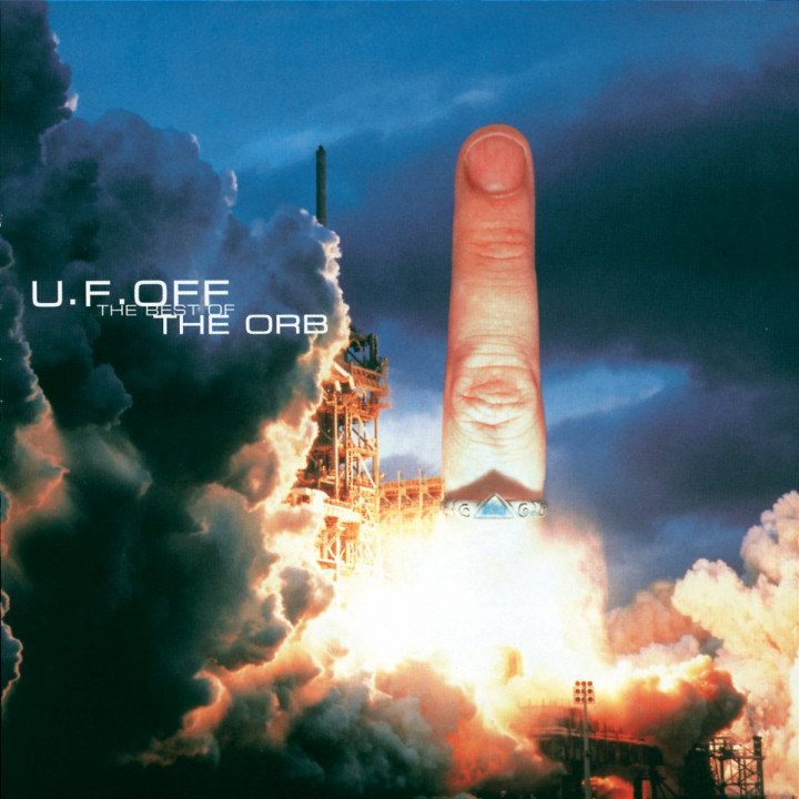 U.F. Off : The Best Of The Orb 0731452456522