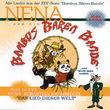 Nena, Nena Und Die Bambus Bären Bande, 00731452755223