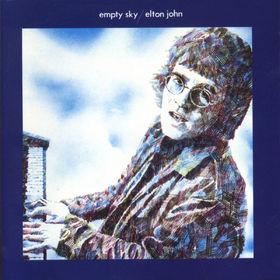 Elton John, Empty Sky, 00731452815729