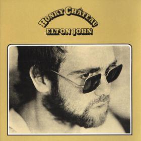 Elton John, Honky Château, 00731452816221