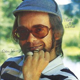 Elton John, Rock of the westies, 00731452816320