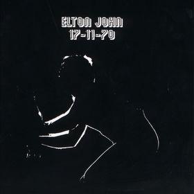 Elton John, 17-11-70, 00731452816528