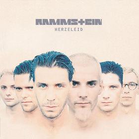 Rammstein, Herzeleid, 00731452916020