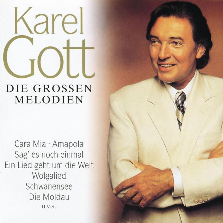 Die Grossen Melodien 0731452920522