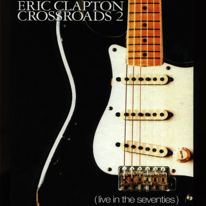 Crossroad 2 (Live In The Seventies) 0731452930525