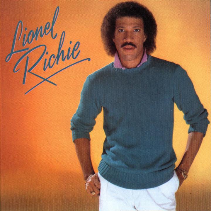 Lionel Richie 0731453002625