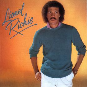 Lionel Richie, Lionel Richie, 00731453002623