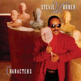 Stevie Wonder, Characters, 00731453014527