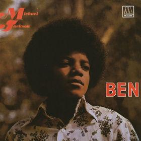 Michael Jackson, Ben, 00731453016323