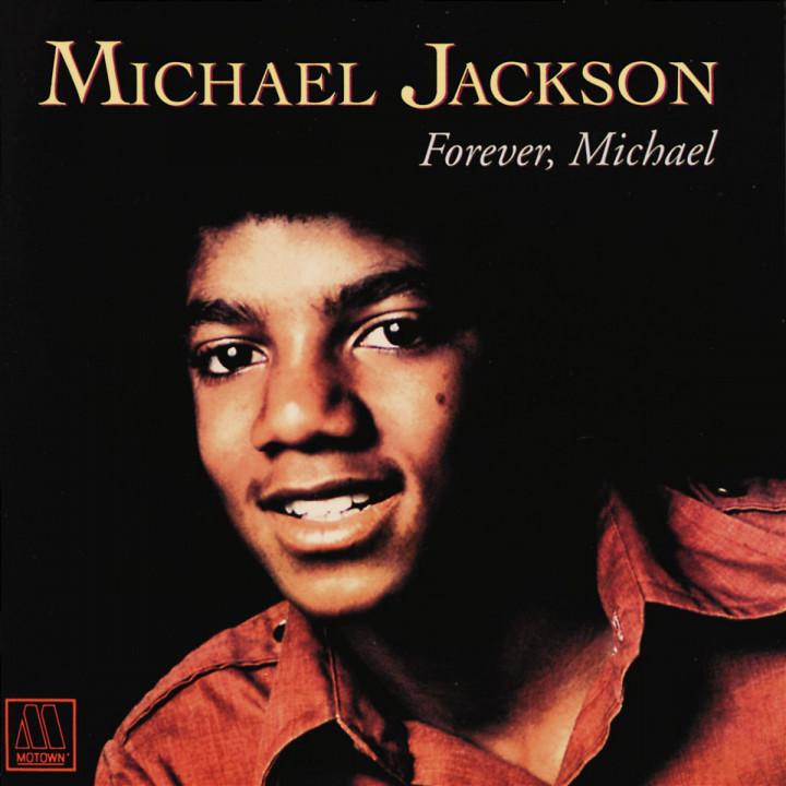 Forever, Michael 0731453028029