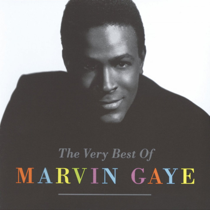 The Best Of Marvin Gaye 0731453029226