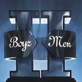 Boyz II Men, Boyz II Men II, 00731453043121
